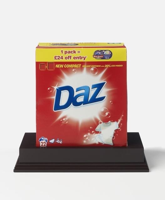 Damien Hirst, 'Daz', 2014, Artificial Gallery