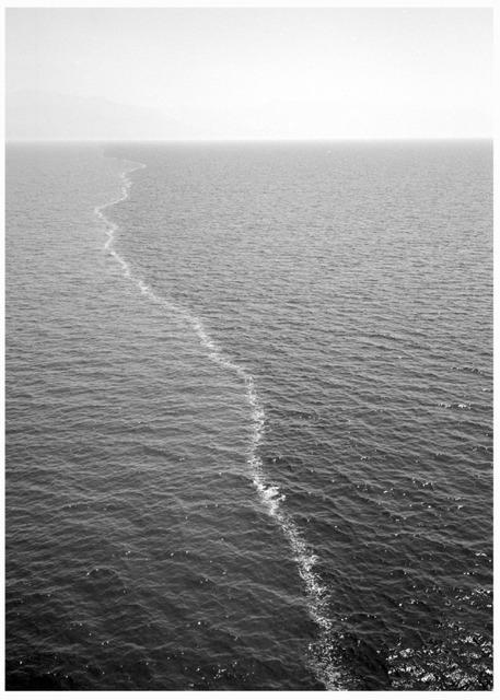 , 'Sea Division,' 2015, Sies + Höke