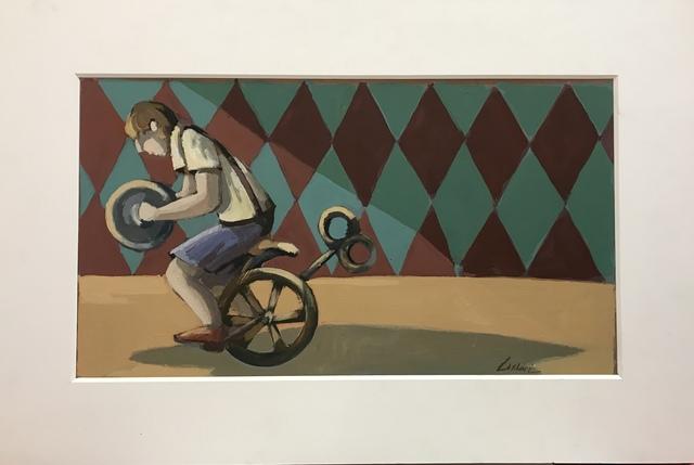 , 'No Title,' 2017, Collezionando Gallery
