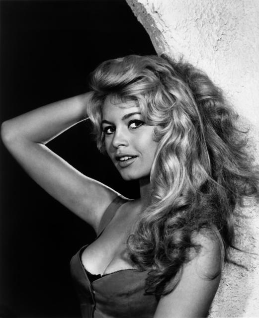 , 'Brigitte Bardot,' 1958, Robert Klein Gallery