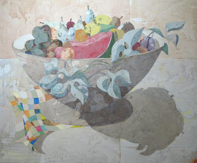 , 'S.T.,' 2013, Galeria Joan Gaspar