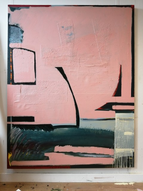 Jacob Littlejohn, 'Untitled', 2019, Hix Art