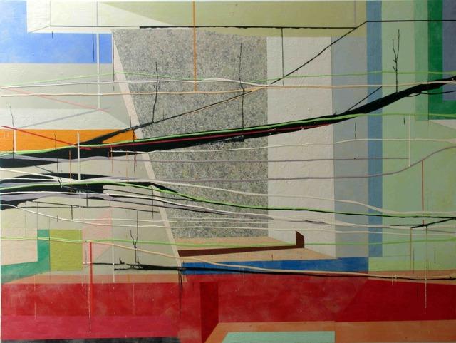 , 'Chicama,' 2013, Mercedes Viegas Arte Contemporânea