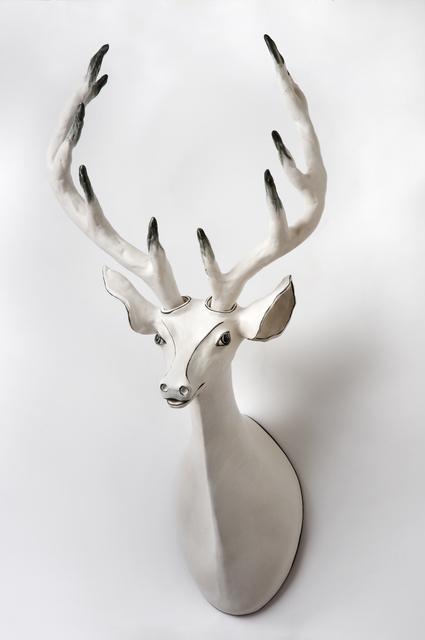 , 'Deer,' 2014, Priveekollektie Contemporary Art | Design