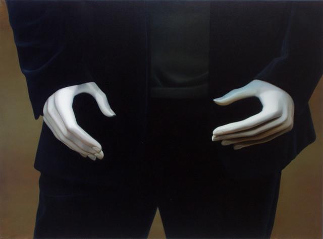 Arnout Killian, 'Grip', 2004, NL=US Art