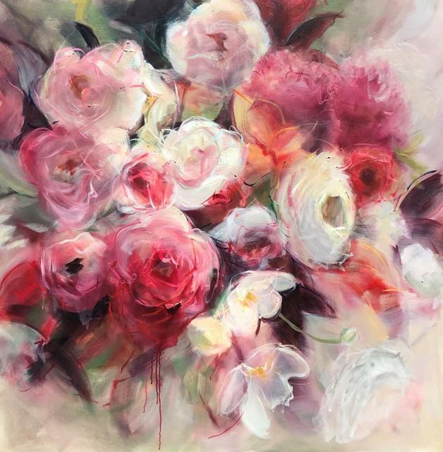Jamie Evrard, 'Study for Metamorphosis', 2019, Bau-Xi Gallery
