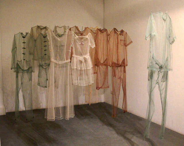 , 'Us,' 2016, Mizuma Art Gallery