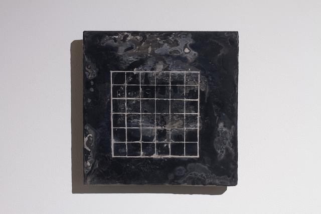 , 'Ce qu'il reste du moned #1,' 2012, Art Mûr