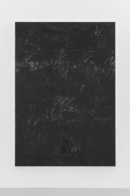 , 'French Window,' 2017, Pilar Corrias Gallery