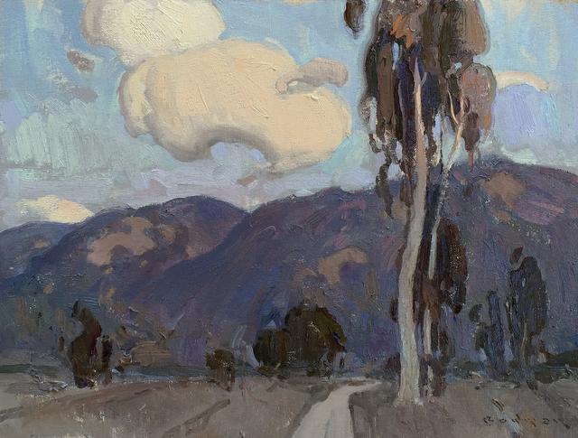 Eric Bowman, 'California Landscape', Vanessa Rothe Fine Art