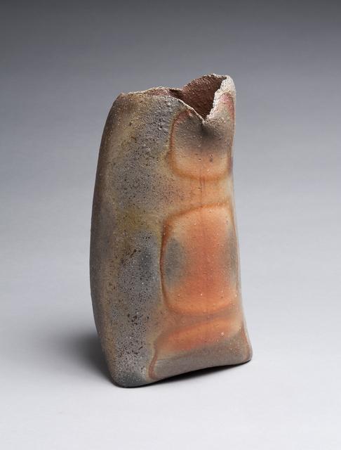 , 'Penguin No.3 Medium with Blocks,' 2016, Lacoste Gallery