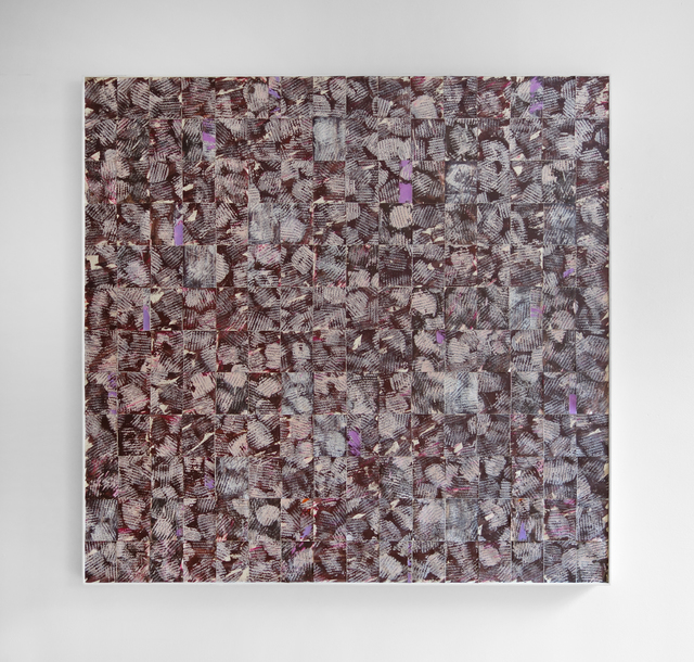 , 'Purple Tread,' 1983, Pavel Zoubok Gallery