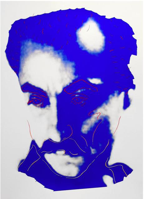 , 'Gibran,' 2012, Janet Rady Fine Art