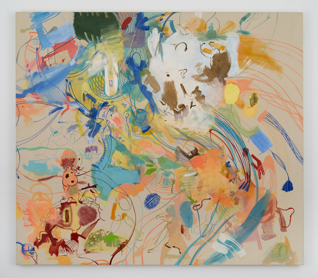 , 'Trump Not Funny,' 2016, Galerie Eva Presenhuber