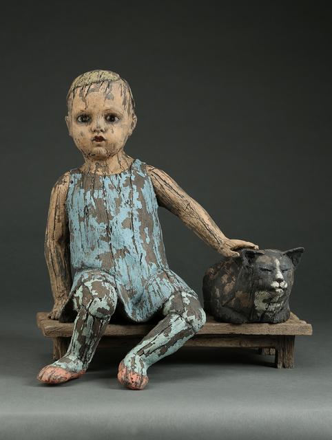 Margaret Keelan, 'Unit', Gail Severn Gallery