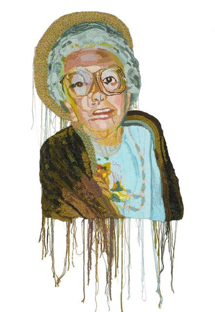 Jo Hamilton, 'Agnes 'Nancy' Robb (Gran)', 2018, Russo Lee Gallery