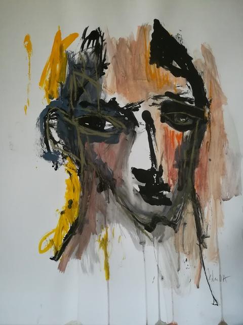 , 'Jules,' 2017, Maison Depoivre