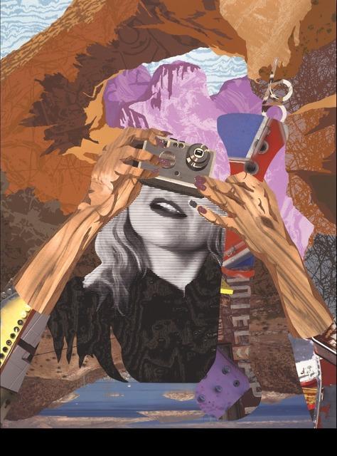 , 'Schilderachtig,' 2013, James Cohan