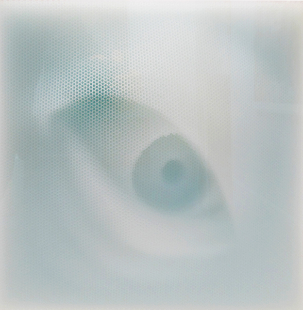 , 'See II- B,' 2014, BLANK SPACE
