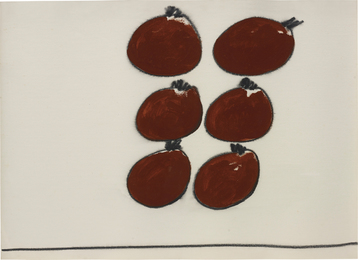 Mira Schendel, 'Untitled (Frutas),' 1964, Phillips: 20th Century and Contemporary Art Day Sale (November 2016)