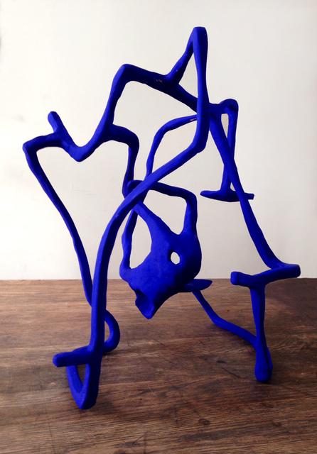 , 'Other Way,' 2013, Pierogi