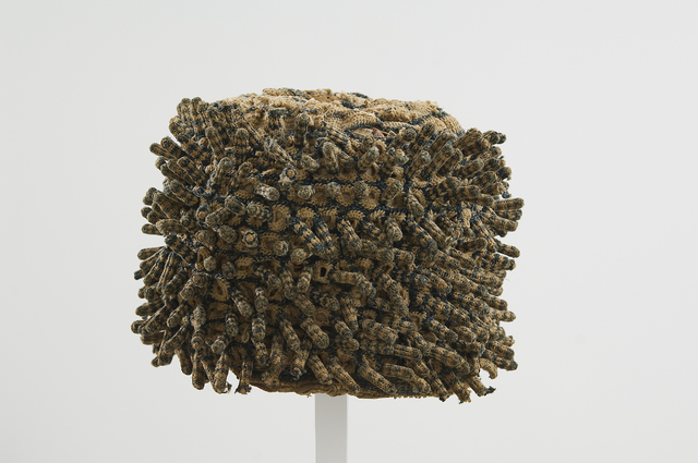 , 'Ceremonial Headpiece,' Mid-20th Century, West Den Haag