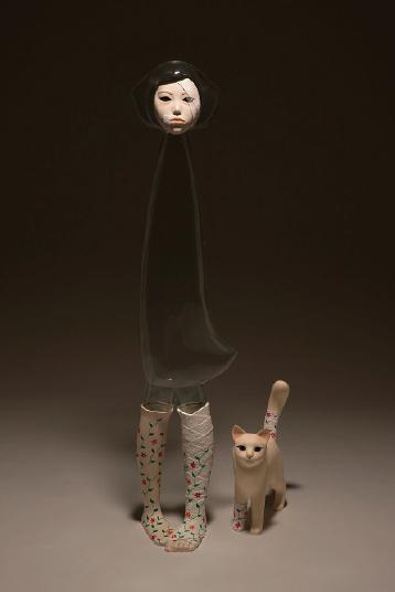 , 'I'm OK-3,' 2009, CHOI&LAGER