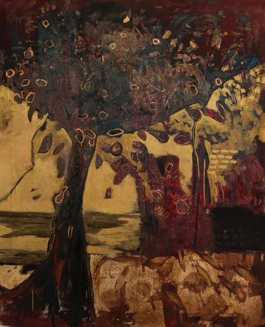 , 'Albero dei sogni,' 2016, Maddox Gallery