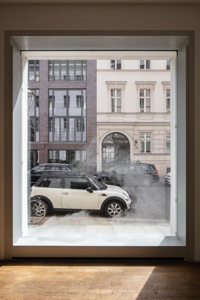 Geist, Installation View, 2019, Photo: Thomas Bruns