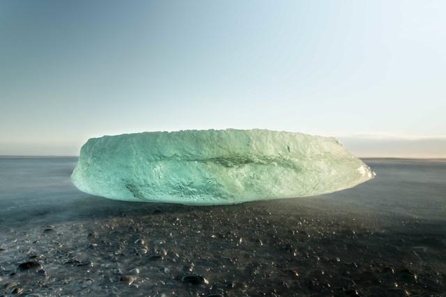 , 'Frozen in Time,' 2018, Kurbatoff Gallery