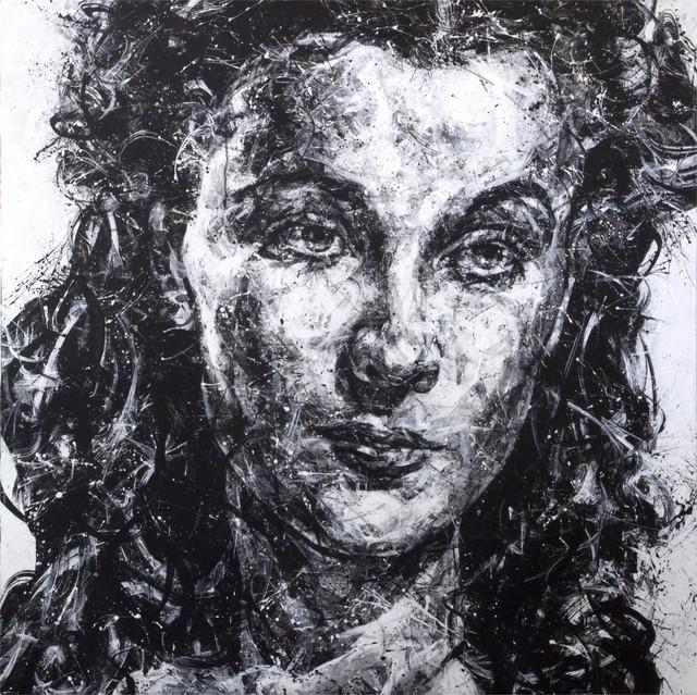 Aaron Reichert, 'Vivien Leigh', 2018, Thornwood Gallery