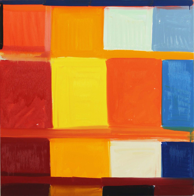 , 'Dance the Orange,' 2013, The Studio Museum in Harlem