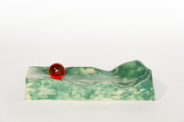 , 'Kleine Landschaft,' 2014, Corkin Gallery