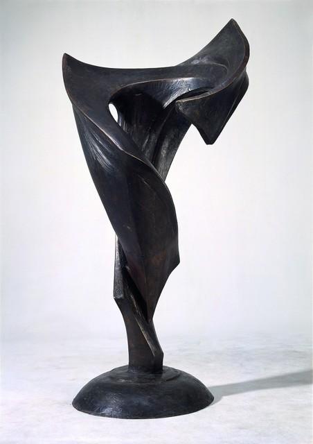 , 'Blütenmotiv,' 1967, Galerie Thomas
