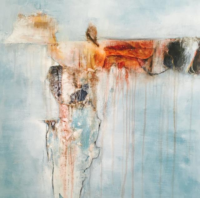 , 'Fragments B'I,' 2017, The Art Cocoon