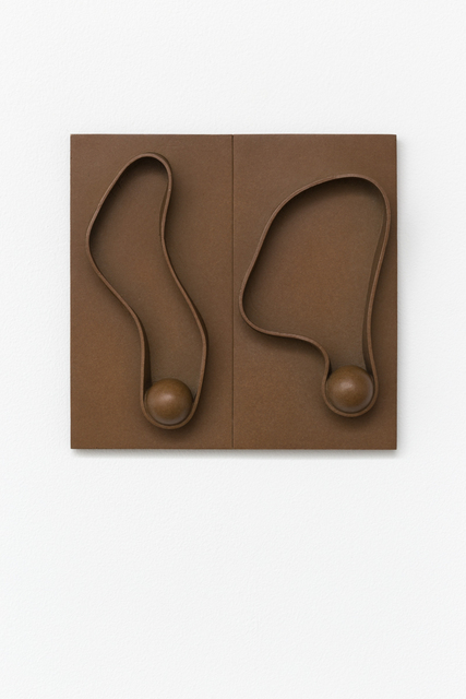 Ricky Swallow, 'Horoscope #2', 2015, David Kordansky Gallery