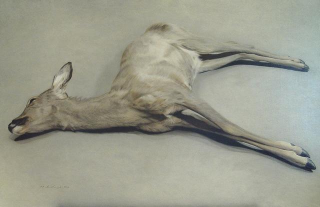 , 'Roe Deer,' ca. 2017, Darnley Fine Art