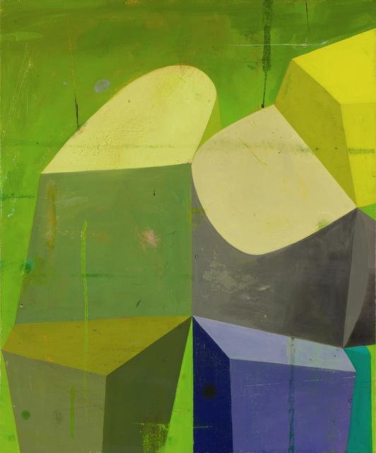 , 'Sotto voce,' 2017, Kathryn Markel Fine Arts