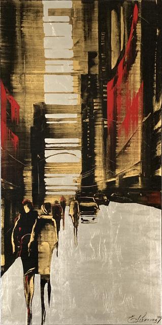 Elena Lobanowa, 'Passing By', 2013, Art Leaders Gallery