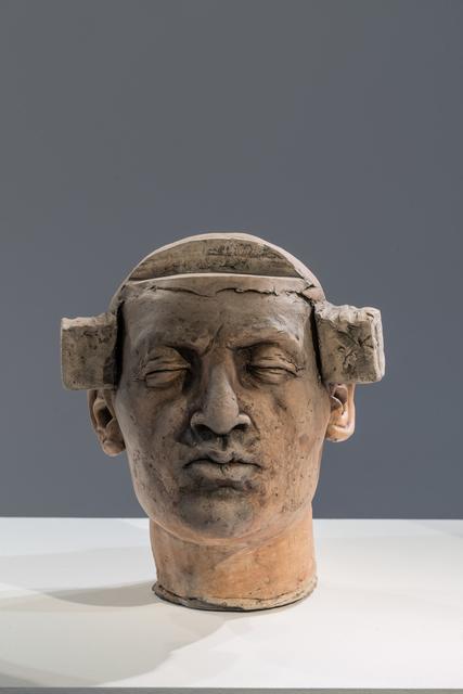 , 'Head #9,' , Eutectic Gallery