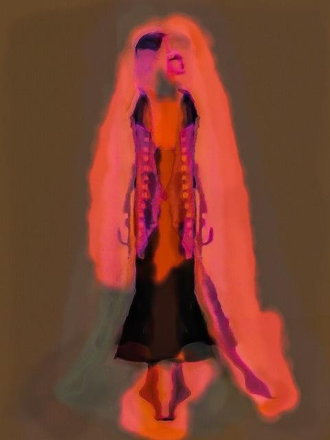 , 'the Dancers,' 2017, Bryant Toth Fine Art