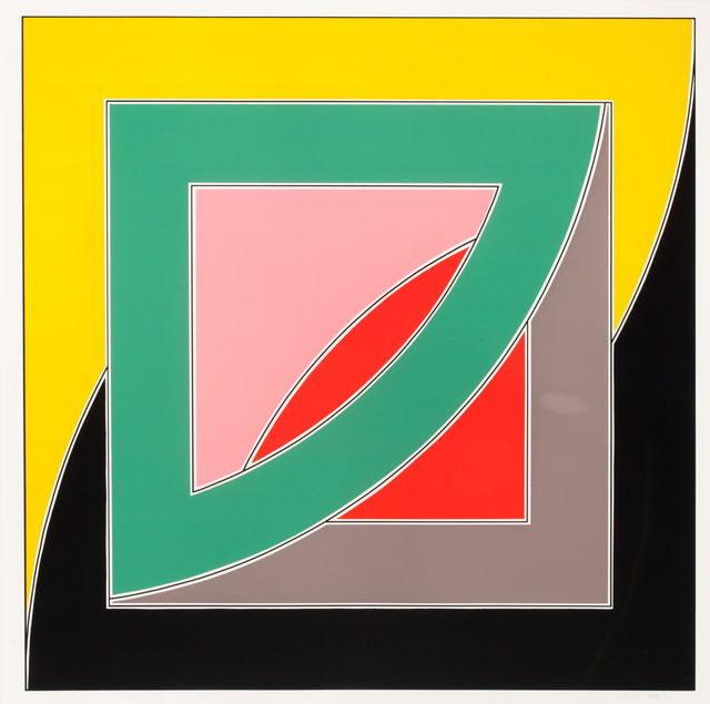 , 'Referemdum '70,' 1970, MILL Contemporary