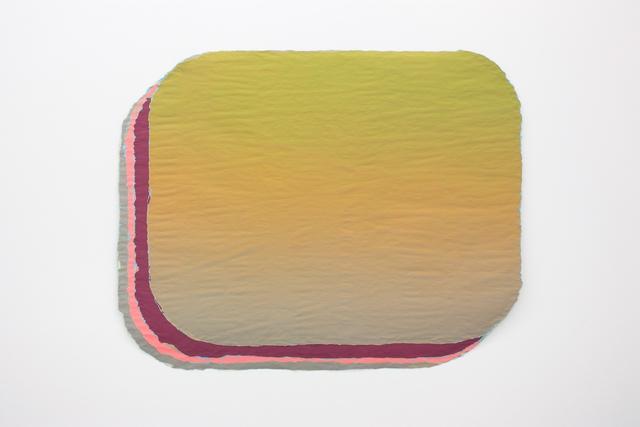, 'Colección de fondos (Nº1),' 2017, Moisés Pérez De Albéniz
