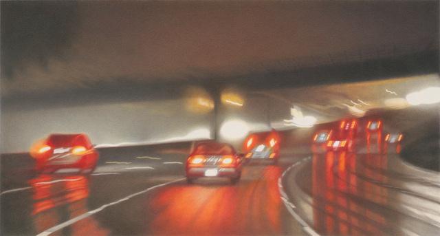 , 'Ventura Freeway V,' 2013, CK Contemporary