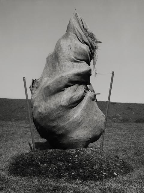 , 'Shroud 4,' 2008, Panopticon Gallery
