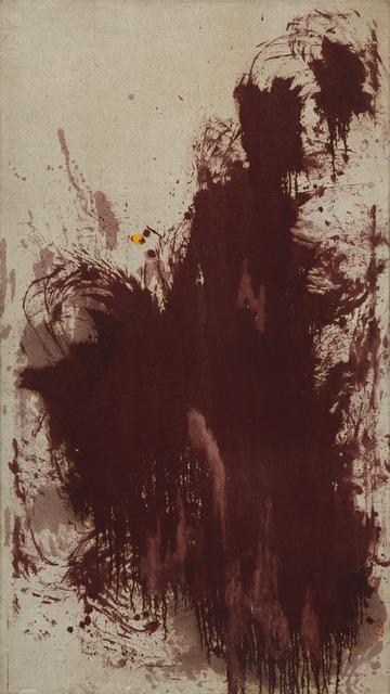 , 'AC 12,' 1984, Boers-Li Gallery