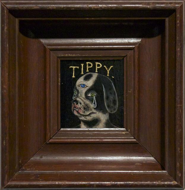 , 'Tippy,' 2013, Koplin Del Rio