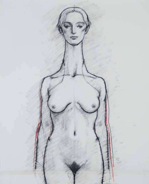 , 'DR1602,' 2015, Aki Gallery