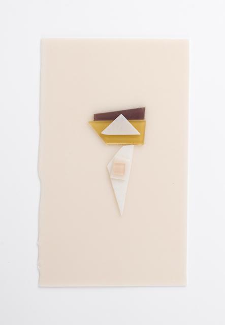 , 'Keep It Simple,' 2018, Kopeikin Gallery