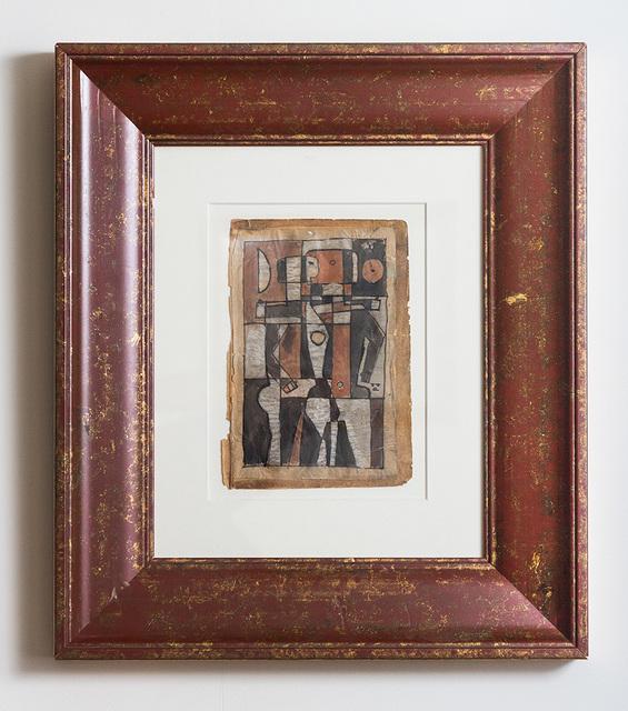 , 'Pareja Constructiva,' 1949, Fromkin Fine Art